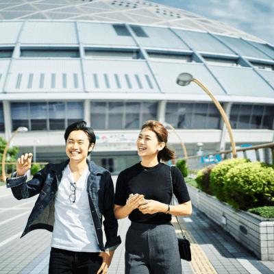 《神奈川県民》or 《武蔵小杉駅が通ってる沿線ユーザー》の皆様で開催