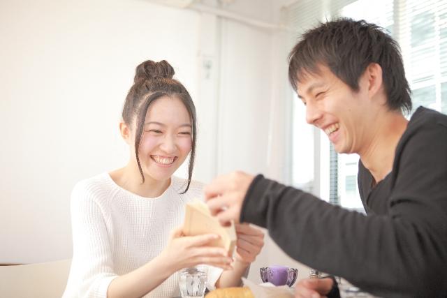 30歳代中心の婚カツ ゆっくりお話カジュアル編