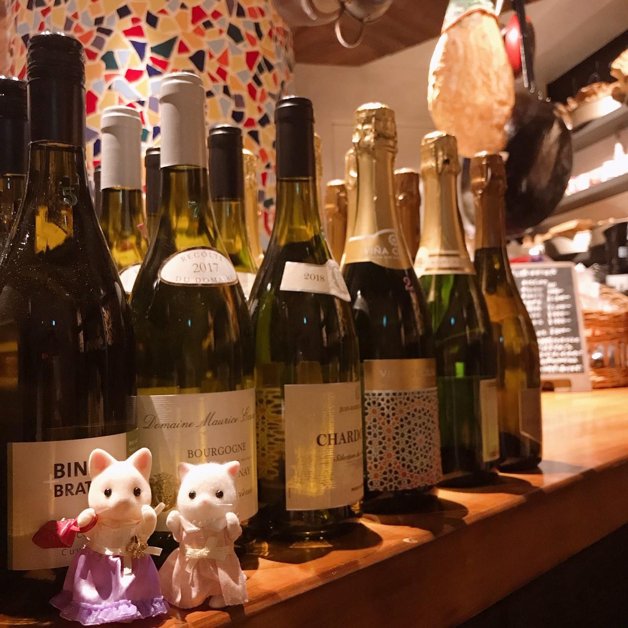 熊本オープニングワイン会