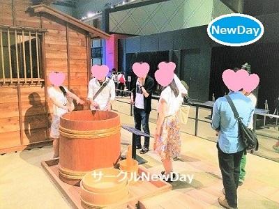 ★10/13 江戸文化を楽しめる江戸博物館の散策コン★