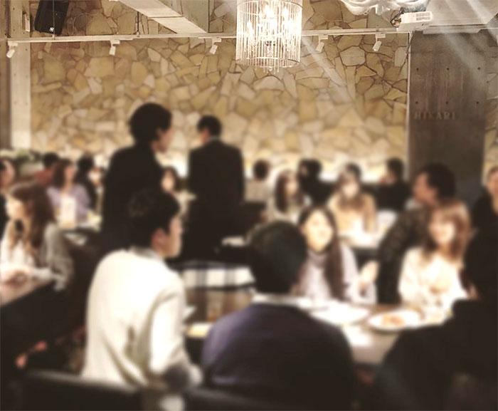 11月15日(金)京都平日の金曜BIG街コンin河原町『粋』【完全着席/毎月50名開催】