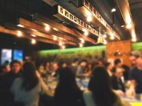 「12月3日(火)19:00~  ★ 六本木 平日休みの人集まれGaitomo国際交流パーティー」の画像1枚目
