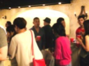 11月24日(日)18:00~  ★ 六本木【独身限定】駅近セレブラウンジでGaitomo国際交流パーティー