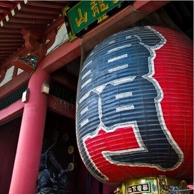 「《趣味コン☆藍染》浅草寺お参り~藍染でオリジナルハンカチを作ろう♥」の画像2枚目