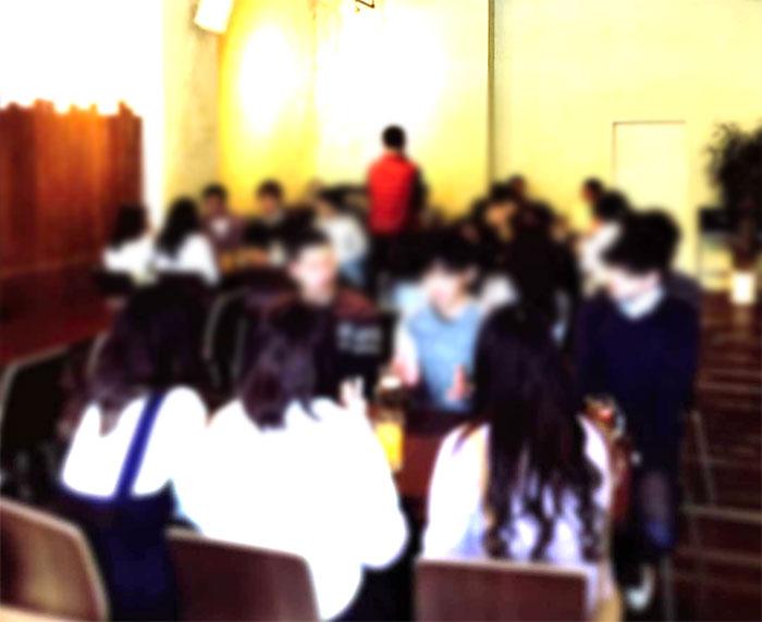 11月24日(日)大阪一人参加限定パーティー!29歳〜40代前半の方ご対象でカフェ完全貸切開催♪