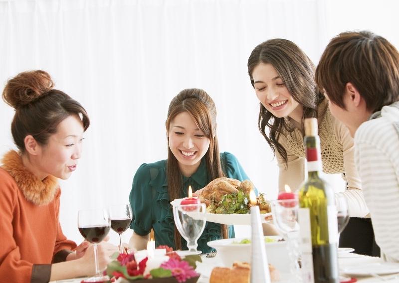 12月14日(土)19時~奈良市ならまちセンター3階《20代/30代》《恋活/友活》 まずはお友達からXmasカップリングパーティ