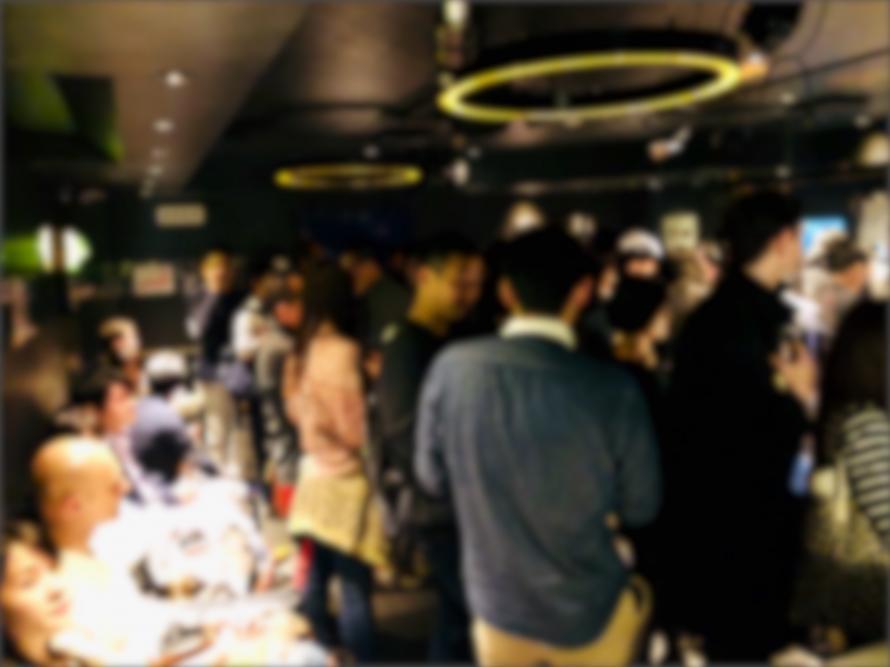 「12月23日(月)19:00~  ★ 赤坂見附【1人参加限定】アクセス抜群Gaitomo国際交流パーティー」の画像1枚目