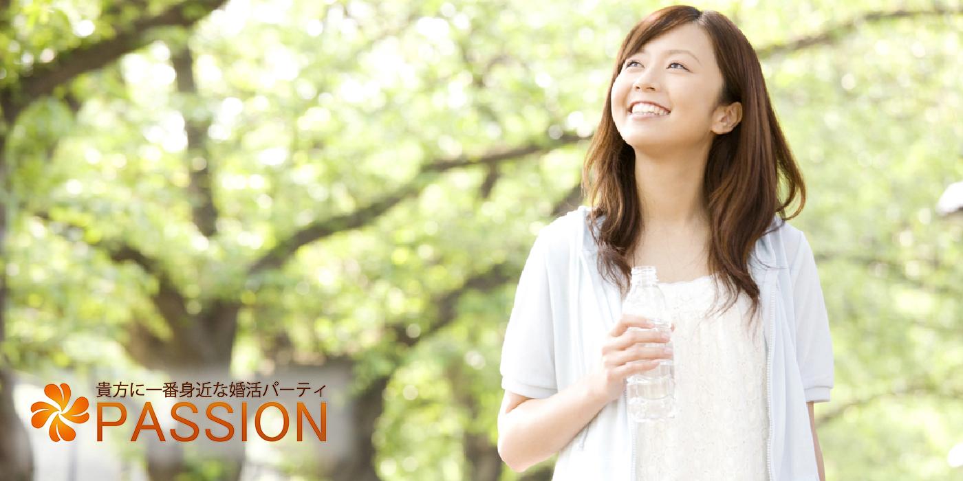 1月26日(日)15時20分~小松市公会堂《同じ地元のパートナーと出会いたい♪》《30代メイン同年代男女編》
