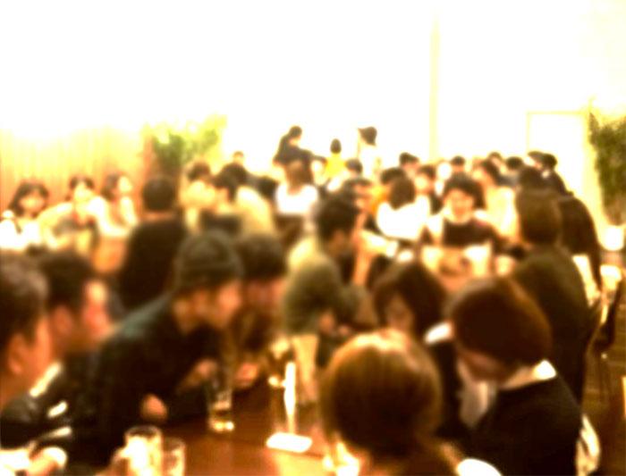 「2月16日(日)大阪30代恋活PARTY!【完全着席/毎月70名開催】」の画像3枚目