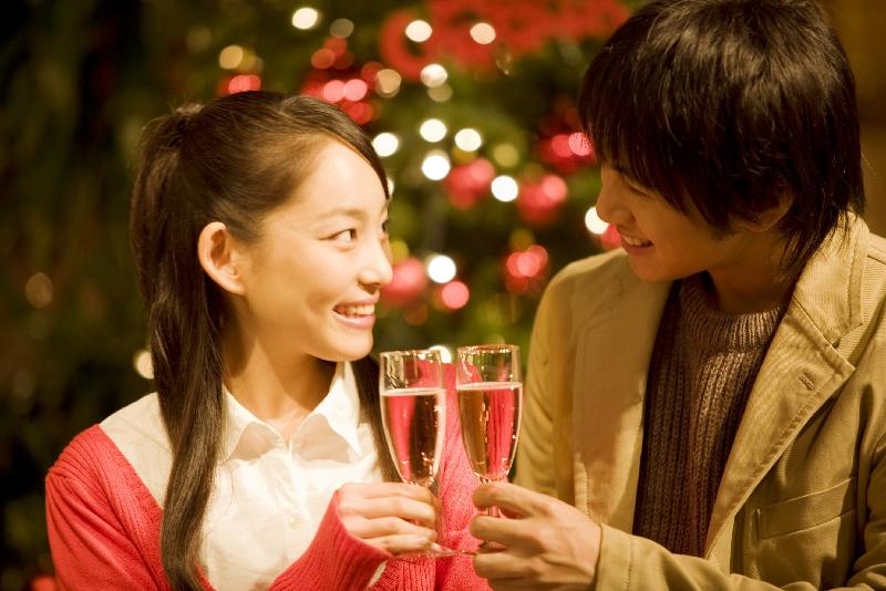 12月15日(日)19時~鳥取市とりぎん文化会館2F会議室5《20代メイン》《恋活/友活》 まずはお友達からXmasカップリングパーティ