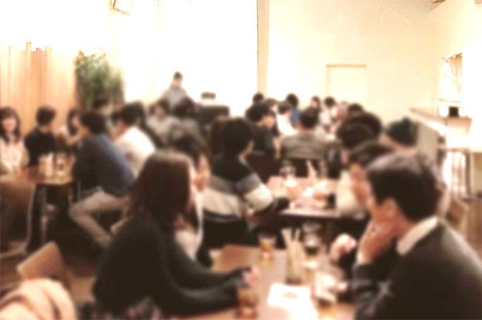 「2月16日(日)大阪30代恋活PARTY!【完全着席/毎月70名開催】」の画像1枚目