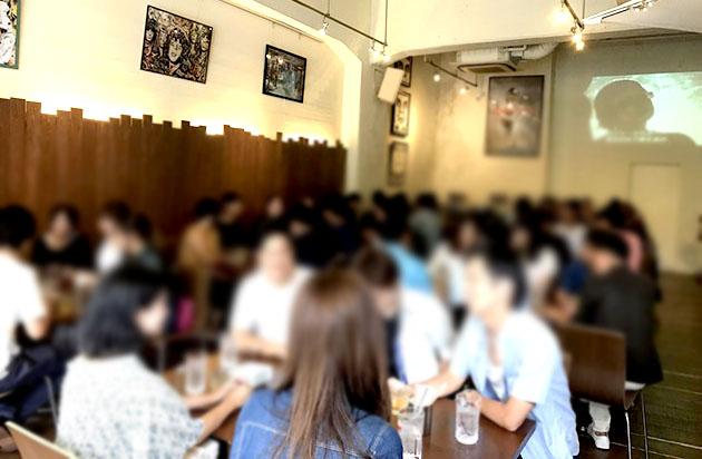 19時~【大阪】20代・30代限定!BIG合コンパーティー開催♪