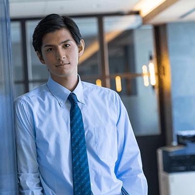 《30代メイン♡》士業職/経営者etc.魅力的職業&爽やか容姿の男性編