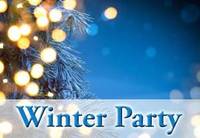 ≪男性先行中♪≫個室空間パーティー【Winter Party】