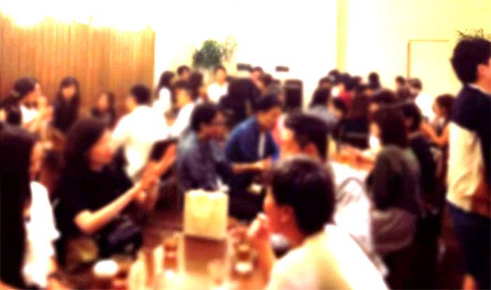 11月23日(祝日土曜)大阪30代恋活街コン【毎回80名様開催!30代/合コンスタイル】