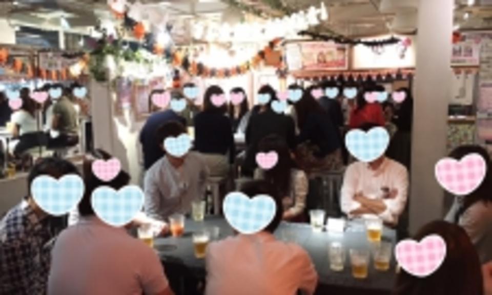 9月19日(木) 【関西】ゴルファーズ・ナイトin梅田 ※9月15日締切