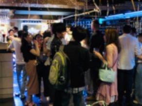 11月22日(金)19:00~  ★ 六本木 金曜日の夜は美味しい料理と楽しい交流Gaitomo国際交流パーティー