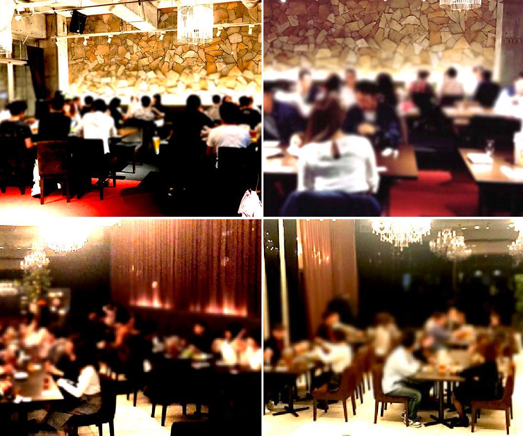 12月15日(日)京BIG街コンin河原町『粋』【完全着席/毎月60名開催】