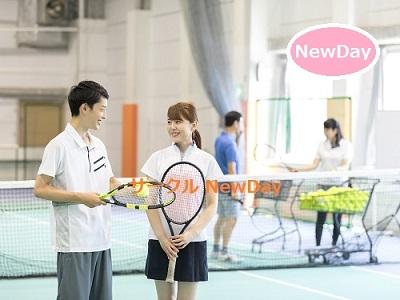 ★11/17 テニスコン in 品川☆各種・趣味コンイベント開催中★