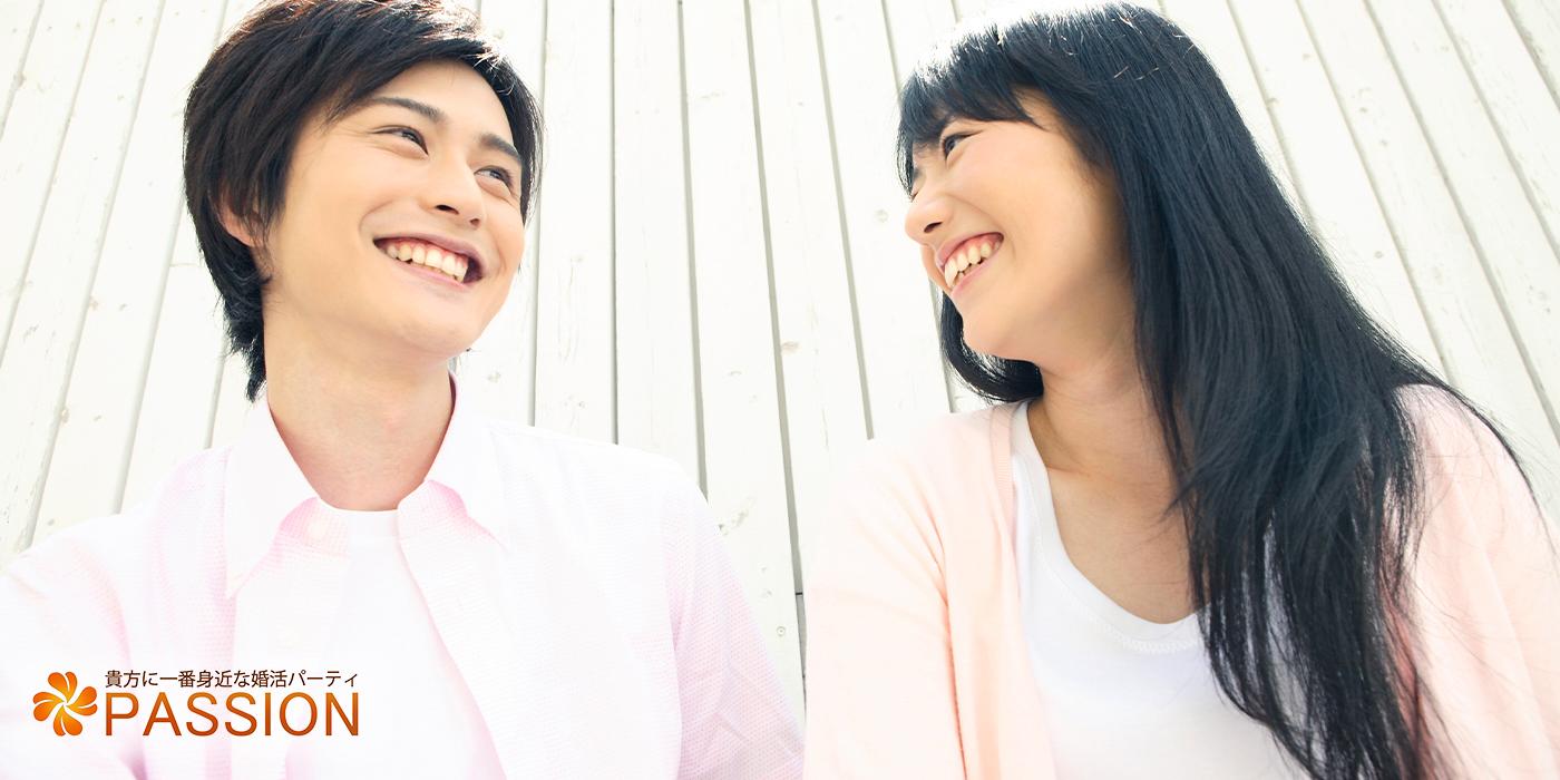 10月20日(日)17時30分~鳥取市とりぎん文化会館2F第5会議室《30代メイン》《婚姻歴あり/理解のある方限定》良い人がいれば結婚前向きな方編