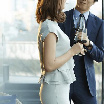 《女性人気の同年代♡》1人暮らし・高身長・高年収男性限定パーティー