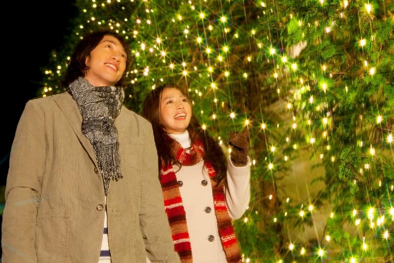 12月15日(日)13時30分~橋本産業振興センター和室《40代メイン》《恋活/友活》Xmasカップリングパーティ