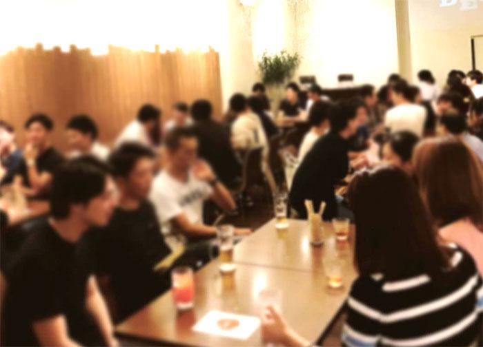 「2月16日(日)大阪30代恋活PARTY!【完全着席/毎月70名開催】」の画像2枚目
