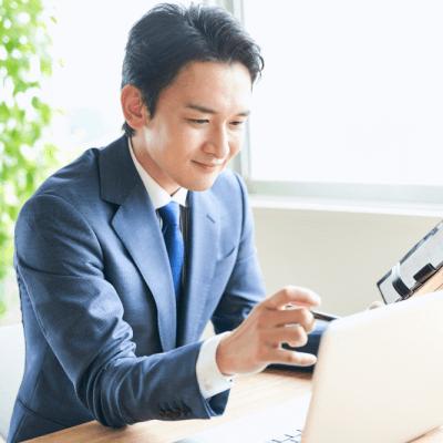 \アラサー同年代♪/《高年収/高身長/笑顔で社交的》人気の男性TOP3編!
