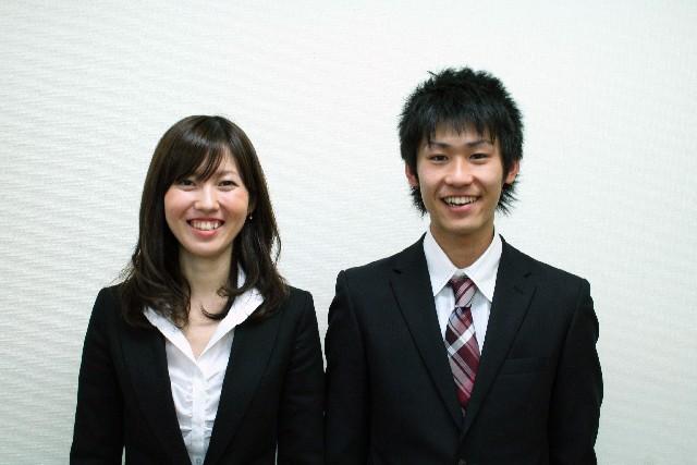 20歳代・30歳代の婚カツ カジュアル編
