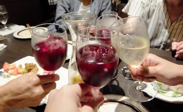 男女30~50歳★昭和の独身利きワイン会✖ありOK★出会いパレスパーティー★ 独身限定&✖ありOK
